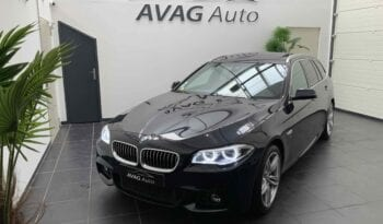 BMW Serie 5 Touring 520 d xDrive Steptronic8 190 cv Pack M complet