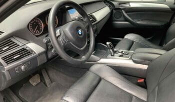BMW X6 E71 35d xDrive 286 cv Pack Luxe complet