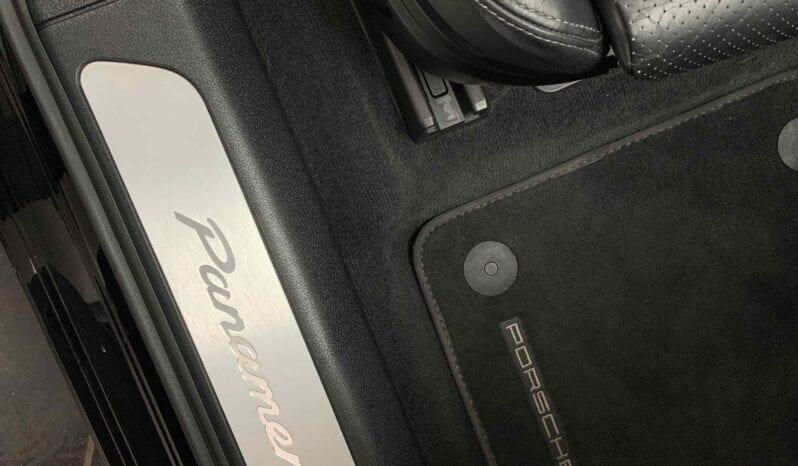 PORSCHE Panamera 4 E-Hybrid 3.0 DFi V6 PDK 462 cv Origine FR complet