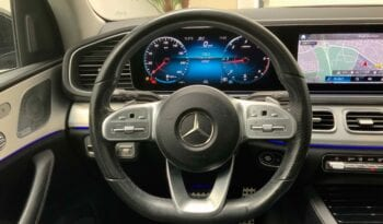 MERCEDES GLE 300 d 4MATIC 9G-TRONIC 245 cv AMG 7 PL complet