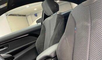 BMW Serie 4 F32 Coupé 435 d xDrive 313 cv Pack M Motorsport complet