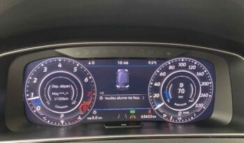 VOLKSWAGEN Golf VII 4Motion R 2.0 TFSi DSG7 310 cv Ligne Akrapovic complet