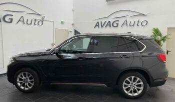 BMW X5 F15 40d xDrive 313 cv Luxury complet