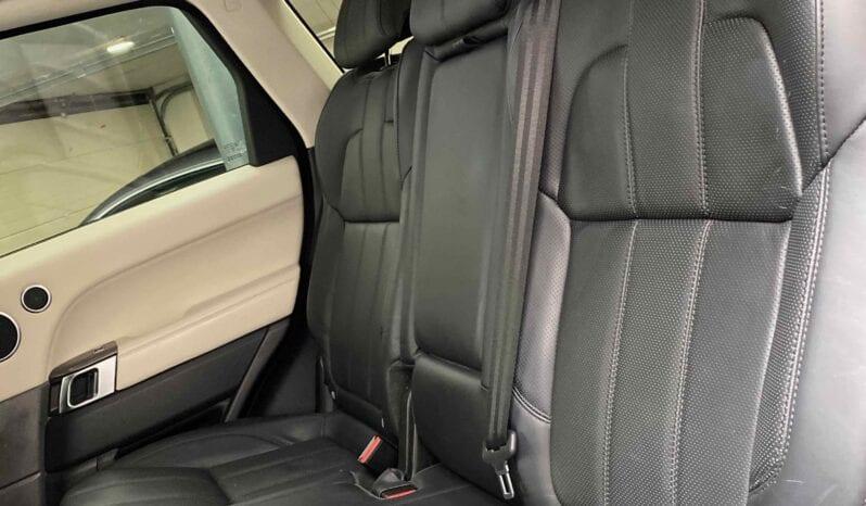 LAND ROVER Range Rover Sport II 3.0 TDV6 258 cv HSE Dynamic complet
