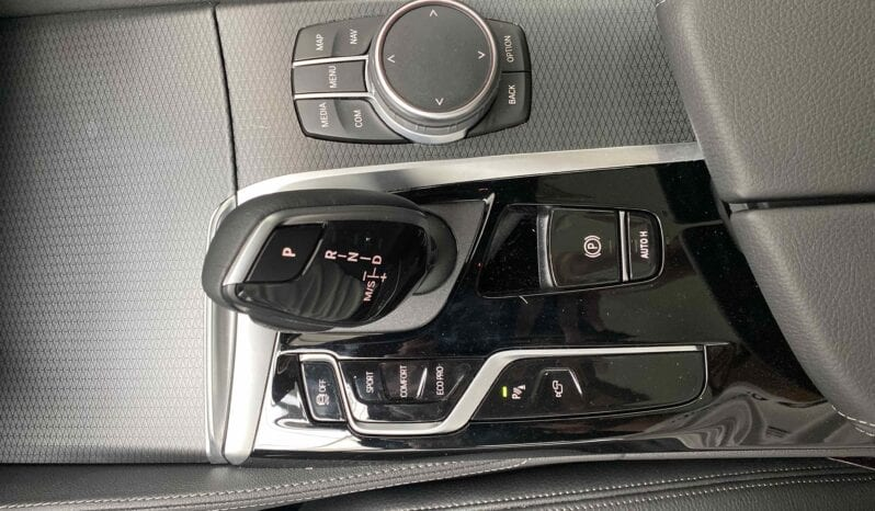 BMW SERIE 5 520D G30 190 CH Steptronic 8 Pack M complet