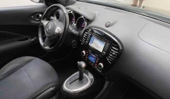 NISSAN Juke 1.6 i 2WD CVT 117 cv Connect Edition complet