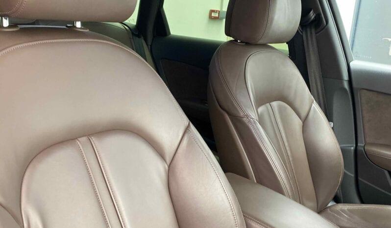 AUDI A6 Allroad 3.0 TDi V6 Quattro S-Tronic 272 cv AVUS complet