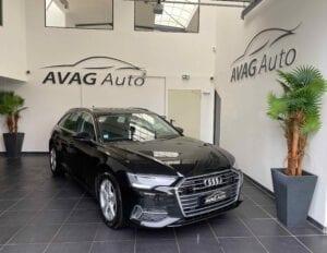 Annonces, Avag Auto