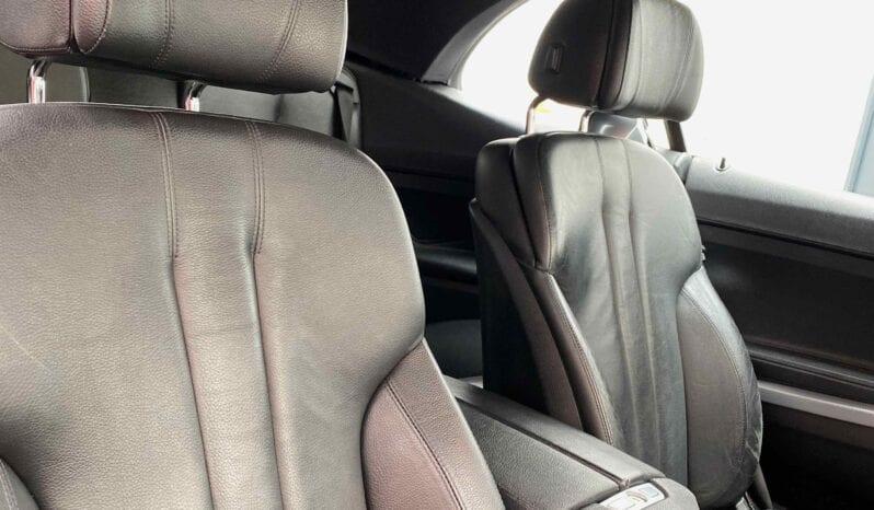 BMW Serie 6 F12 Cabriolet 640 i 320 cv Exclusive complet