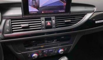 AUDI A6 Avant Quattro 3.0 BiTDI S-Tronic 320 cv S-Line complet