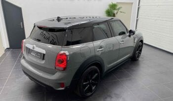 MINI Countryman Cooper D F60 2.0 ALL4 Steptronic8 150 cv Red Hot Chili complet