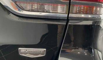 JEEP Grand Cherokee IV 3.0 CRD V6 250 cv Summit complet