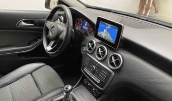 MERCEDES Classe A 160 D W176 1.5 d 90 cv Sensation Led / Caméra / GPS complet