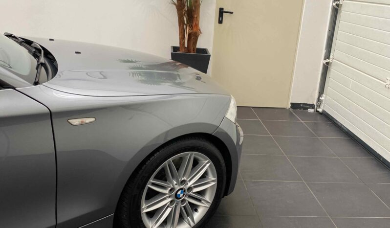 BMW Serie 1 E88 Cabriolet 123d 204 cv Pack M complet