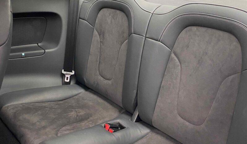 AUDI TTS Coupe 2.0 TFSi Quattro 272 cv complet