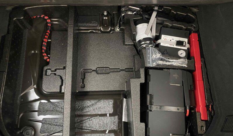 AUDI TTS III (2) COUPE TFSI 306 CV QUATTRO S TRONIC 7 complet