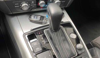 AUDI A7 (2) SPORTBACK V6 3.0 TDI 218 CV S-LINE QUATTRO S TRONIC 7 complet