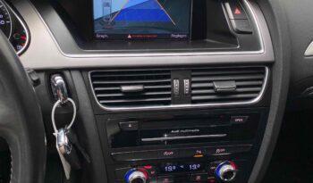 AUDI A4 Allroad Quattro 2.0 TDi Multitronic 177 cv Ambition Luxe complet