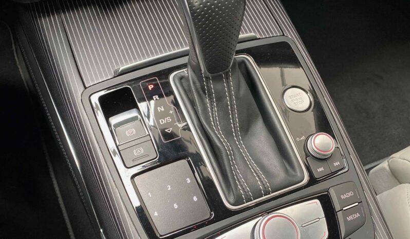AUDI A6 Competition Avant Quattro 3.0 BiTDI S-Tronic 326 cv complet