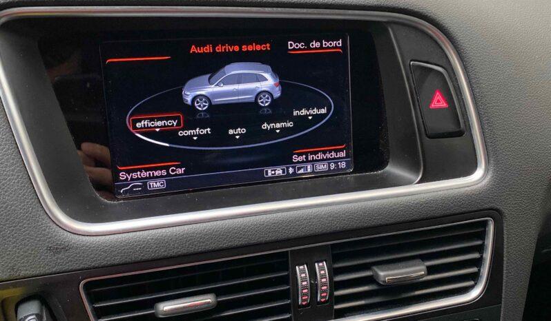 AUDI SQ5 COMPETITION 3.0 TDI Quattro S-Tronic8 326 cv complet
