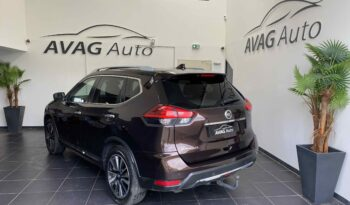 NISSAN X-Trail Phase 2 1.6 dCi 2WD S&S Xtronic 130 cv Tekna complet