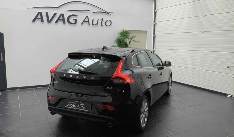 VOLVO V40 II D4 2.0 TDi Geartronic S&S 190 cv Xenium complet