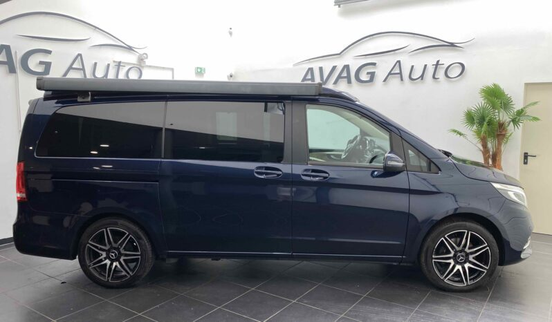 MERCEDES Marco Polo V 250 d 190 CH 4Matic Edition complet