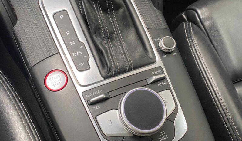 AUDI RS3 Sportback 2.5 TFSi Quattro S-Tronic 400 cv complet
