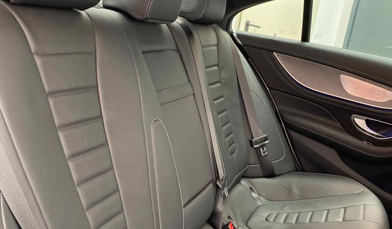 MERCEDES Classe CLS Coupe 400 CDI 4MATIC 9G-TRONIC 340 cv AMG Line complet