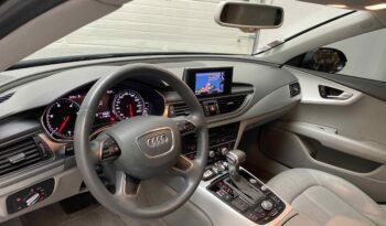 AUDI A7 Sportback 3.0 TDI Multitronic S&S 204 cv Ambition Luxe 5PL complet