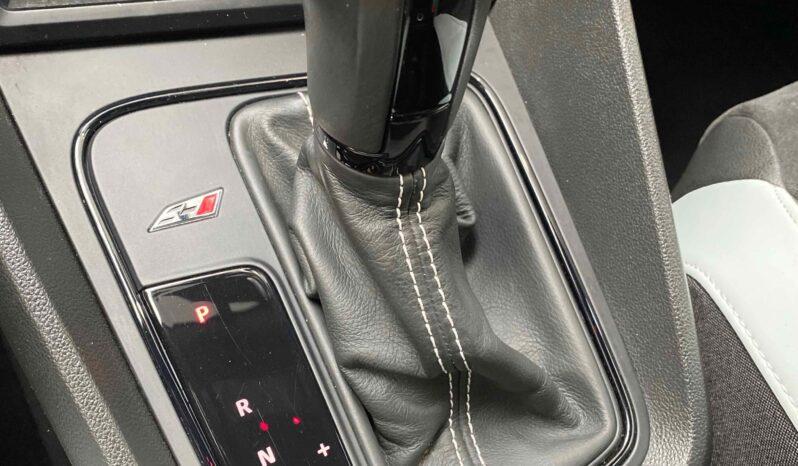 SEAT Leon III 5 portes Cupra 2.0 TFSI DSG6 280 cv complet