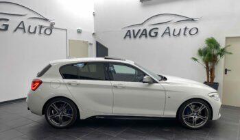BMW Serie 1 F20 5 portes M140i xDrive 340 cv M Performance complet