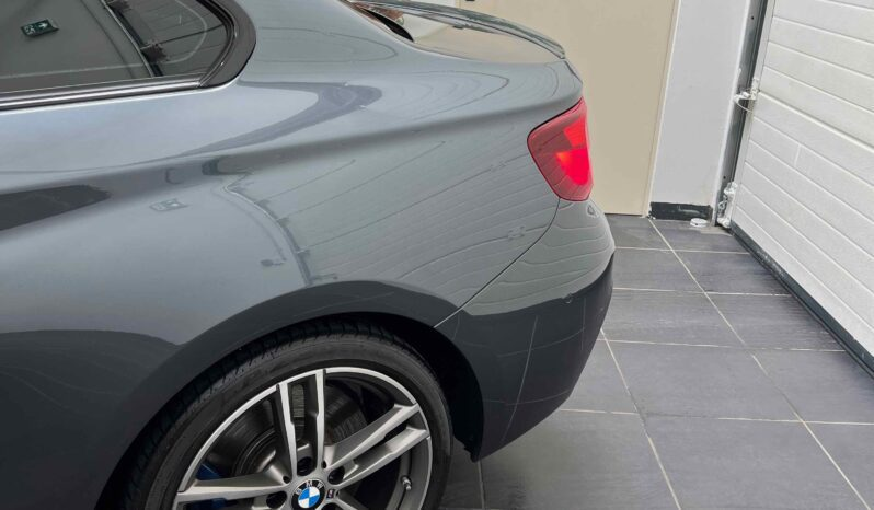 BMW Serie 2 F22 LCI Coupe M240i 340 cv Pack M complet