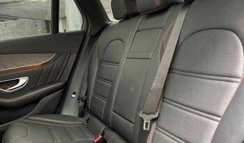 MERCEDES GLC 43 AMG V6 4MATIC BlueTEC 9G-Tronic 367 cv complet