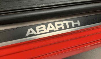ABARTH 500 595 1.4 TB 145 cv complet