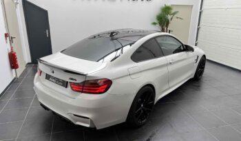 BMW M4 F82 Coupe 3.0 DKG 431 cv Pack M complet