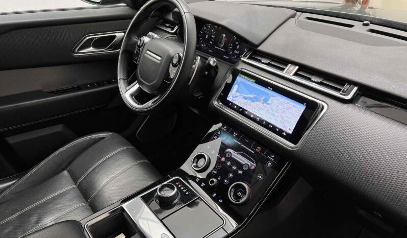 LAND ROVER Range Rover Velar D300 TDV6 4WD 300 cv R-Dynamic complet